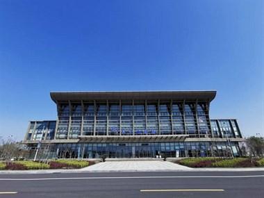 莫干山机场高大上!飞机班次正式复航,新增2线路还能免机票