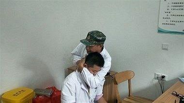 颈椎病的正确防治