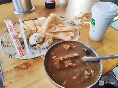 河南吃到的8种早餐,实惠又好吃,朋友:再不开门真扛不住了