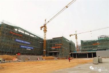 景德镇又新增一所九年一贯制学校!预计今年6月底竣工