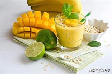 菠萝不可同时食用的5种食物
