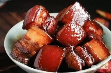 红烧肉上色的秘诀是什么?如何做成好吃又好看的红烧肉?