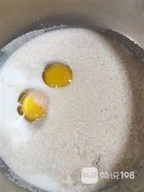 教你一招,自制油条百分百成功,个个蓬松,快手早餐别错过