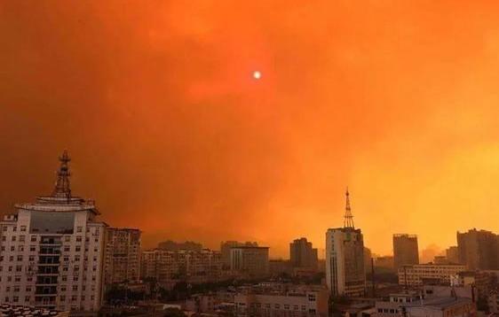 19人牺牲!凉山森林再起火灾!超3000人参与扑救