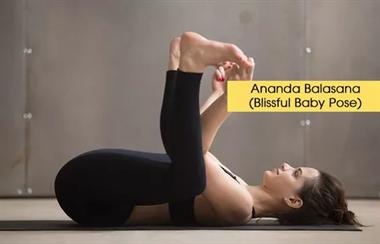 坤阳瑜伽:10 分钟瘦腰瑜伽练习,小蛮腰练起来!
