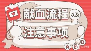 @所有献血者,钟南山院士呼吁无偿献血