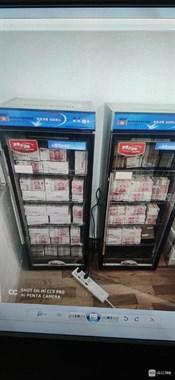 4千块没了!瓷都一超市老板把现金放微波炉消毒 全烤焦了…
