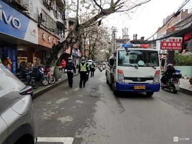 景德镇这100人被交警找去谈话!还有这条路要严管