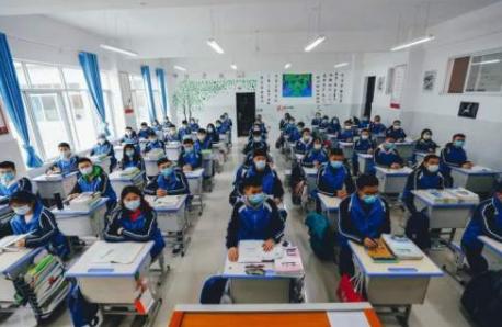 海宁发布最新开学安排!是否戴口罩上课?教育厅回应