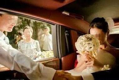 拍婚纱照还自己垫钱!嫁到人生地不熟的德清,我后悔了