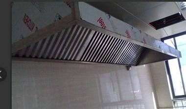 专业生产油烟机净化器风机风管