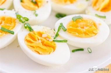 科学的认识鸡蛋,科学的吃鸡蛋