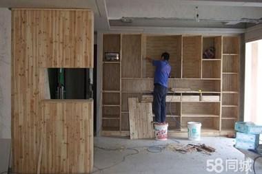 专业挑沙 挑水泥 贴瓷砖铲白灰敲墙清理垃圾拆吊顶房子改造