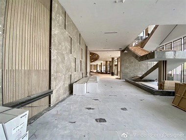 衢州滨江壹号酒店,预计今年年底开业?是真的吗