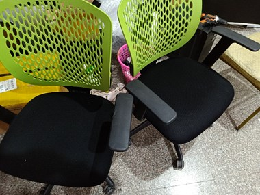 【转卖】电脑  旋转座椅