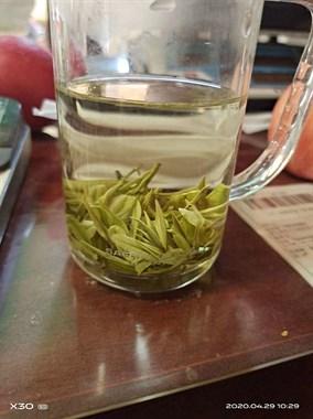 高山茶,放心喝的茶