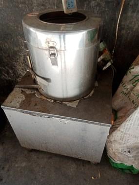 【转卖】土豆机