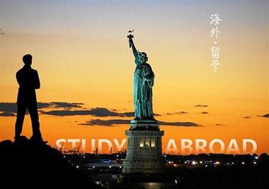 杭州美国留学:解题疫情下的留学课题,中青留学指引学生前行