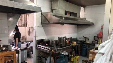 二手饭店厨具低价出售