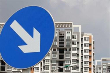 """楼市陷入""""降价也卖不掉""""?经济学家一语中的"""
