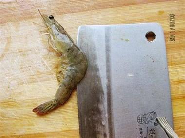 简单易做的茄汁虾