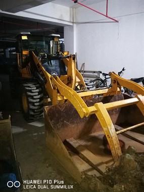 【转卖】DY26铲车