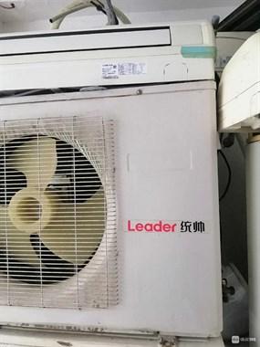 【转卖】二手空调