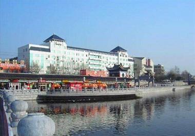 济宁京杭新都汇商铺是干嘛的?为什么好多人在问?