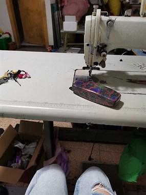 【转卖】缝纫机