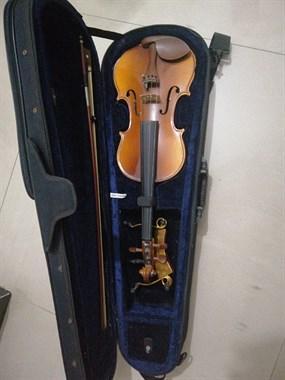 【转卖】小提琴