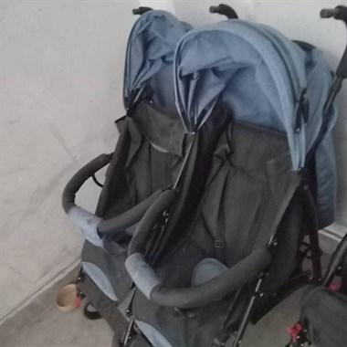 【转卖】婴儿手推车
