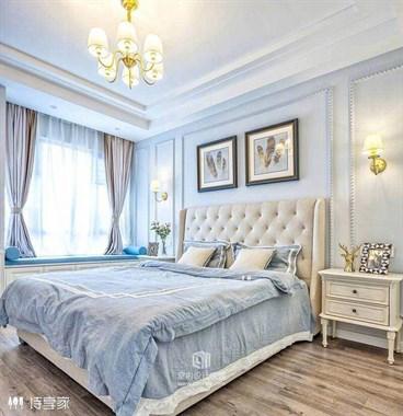 家庭装修卧室灯如何选择?灯该选多少瓦的合适?
