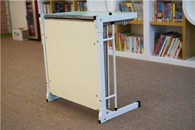 【出售】中小学生课桌椅,单人课桌椅,托管辅导班课桌椅