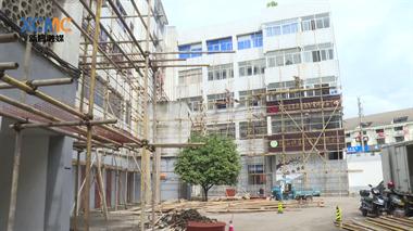 投资1亿元!新昌10多个小区将改造,有你家小区吗?
