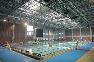德清体育中心游泳馆有序恢复开放公告(附预约方式)