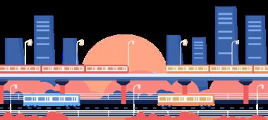 最新!上虞城际列车下月正式通杭,时刻表抢先公布!