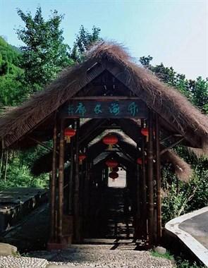 """徜徉竹海,""""粽""""情端午"""