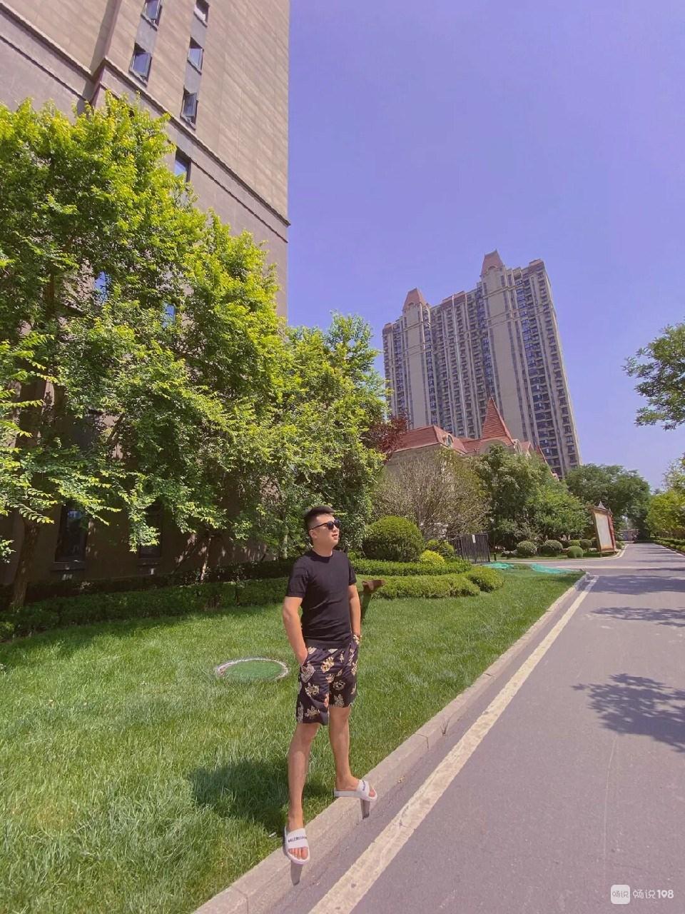 德清小伙想找温柔体贴的她!做酒店投资生意 上海有栋别墅