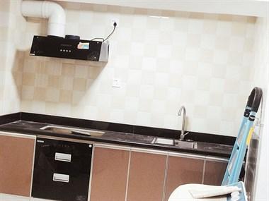 天台县城中心菜场精装修两室一厅出租
