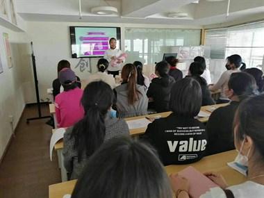 宁波母婴护理培训小班教学,包学包会,推荐工作
