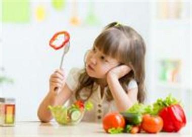 孩子抽动症适合吃什么?抽动症公益网