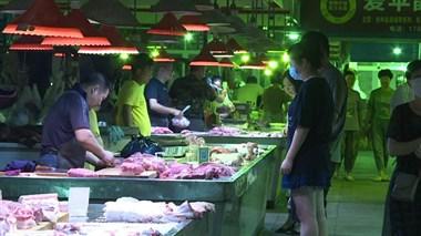 涨!德清的猪肉又涨价了!鱼虾也贵了,但有个好消息…