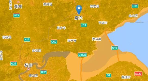 气温飙升至36℃!再狂降10℃!接下去海宁的天气简直了!