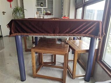 【转卖】全新麻将桌