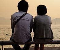 离婚7年,遇到小自己5岁的男人,以后会幸福吗?
