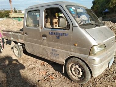 高价回收一切报废车等等电话13454597091