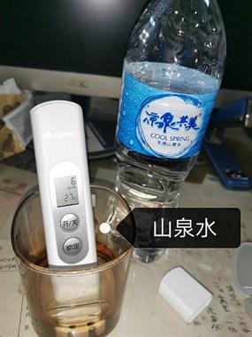 社友给延平市面上的水做检测,检测结果惊呆众人