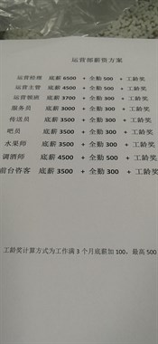 【招聘】88酒吧招聘!!!