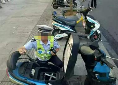 长宁路、三江城大整治!来了5.6个警察,20多辆车被拖走