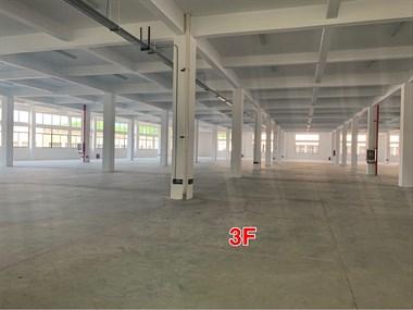 全新厂房第三层出租